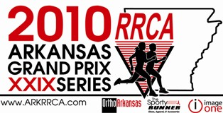 Arkansas RRCA Grand Prix Racing Series